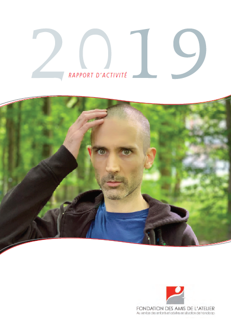rapport activité 2019