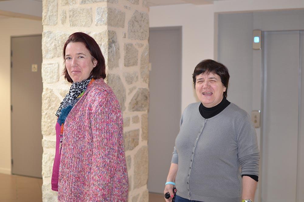 Fondation Foyer Handicap Plan Les Ouates : Etablissements